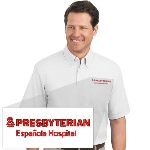 Española Short Sleeve Easy Care Shirt